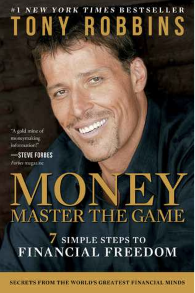 ROF Book Club: Money Master The Game — 7 Simple Steps To Financial Freedom